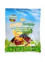 Džungli kummikommid, 100g / Ökovital