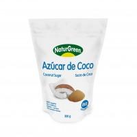 Kookosesuhkur 300g NaturGreen