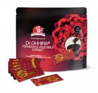 DR.OHHIRA®5-AASTANE RETSEPT HAPENDATUD TAIMEDE JA PIIMHAPPPEBAKTERITEGA