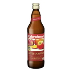 Rotbäckchen õuna-mango täismahl 750ml