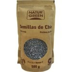 Chiaseemned 500g NaturGreen