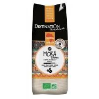 Destination Premium kohv Moka awasas Ethiopia 250g