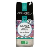 Destination Premium kohv Colombia Kachalus 250g