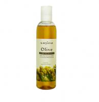 Vananemisvastane oliividega shampoon õhukestele ja habrastele juustele, UV- värvikaitsega
