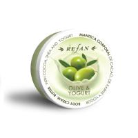 Kehakreem võie Olive and Yogurt, 200ml