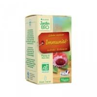 Floressance Acerola ja päevakübara kapslid immuunsüsteemile 40tk