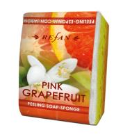 Kooriv seep-svamm – Pink Grapefruit
