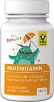 Raab Multivitamiinid lastele närimiseks 90tk