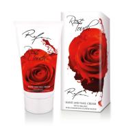 Käte- ja küüntekreem – Rose Touch 75ml
