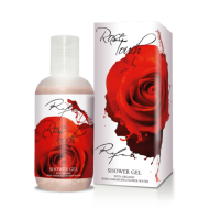 Dušigeel – Rose Touch 200ml