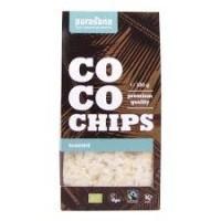 Purasana röstitud kookoslaastud 100g