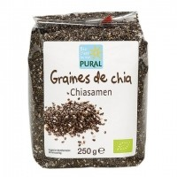 Pural chia seemned 250g