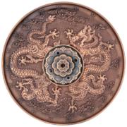 Viirukialus – Draakon, metallist