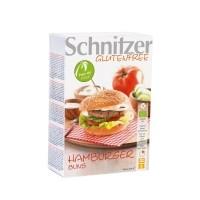 Hamburgerikuklid 125g (gluteenivaba) Schnitzer