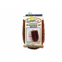 Loof-Co kookoskiust puhastushari