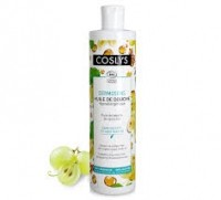 Dušigeel allergeenivaba viinamarjaseemne õliga 380ml Coslys