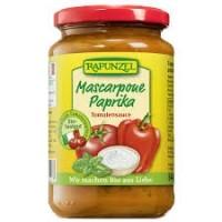 Tomatikaste Mascarpone 330ml Rapunzel