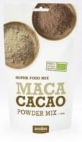 Purasana toor-macapulber kakao ja luukumiga 200g