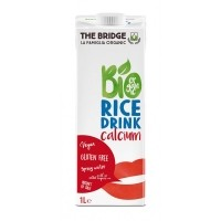Riisijook kaltsiumiga, 1l / The Bridge