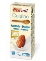 Kulinaarne toode mandlist 200ml Ecomil