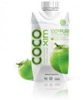 Kookosmahl ehk kookosvesi (Original coconut water) 330ml