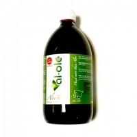 Aaloemahl viljalihaga ÖKO 99,8%, 1000ml