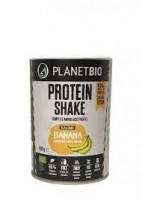 Proteiini Shake Banaaniga 600g PlanetBio