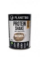Proteiini Shake Naturaalne 600g PlanetBio