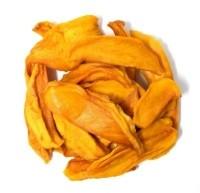 Mango kuivatatud viilud ÖKO, 100g