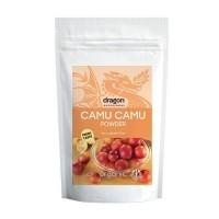 Orgaaniline Camu Camu pulber ÖKO, 100g, Dragon