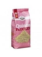 Gluteenivabad kinoahelbed, 250g/BAUCKHOF
