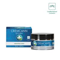 KANEPIKREEM FOR MEN  CREMCANN Q10 50ml /ANNABIS