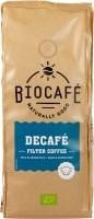 Kofeiinivaba kohv Arabica 250g BioCafe