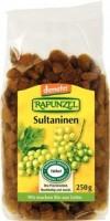 Sultanirosinad demeter 250g Rapunzel