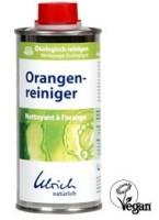 Ulrich apelsiniõli puhastusaine 75% 250ml, eriti tugev